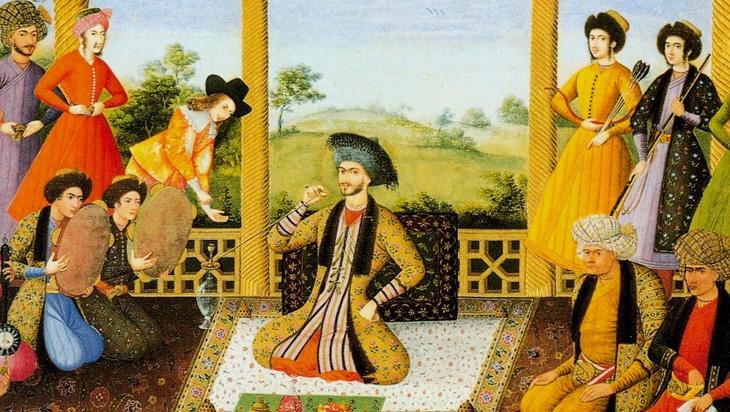 «Тарих» Хайати Тебризи: страницы истории первых Сефевидов