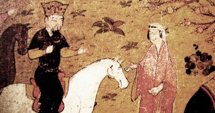 Религиозная ситуация в Азербайджане при правлении Газан-хана (конец XIII – нач. XIV вв.)