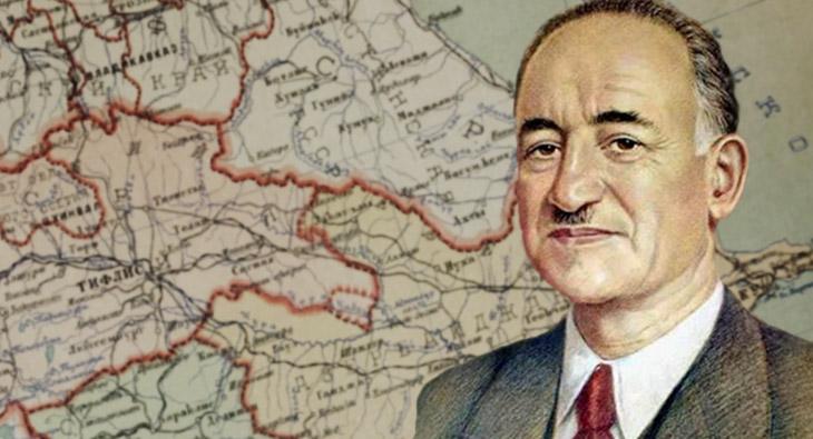 М.Э.Расулзаде и идея объединения Кавказа
