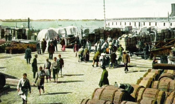 Персидско-азербайджанские купцы Астрахани в русско-иранской войне 1826-1828 гг.