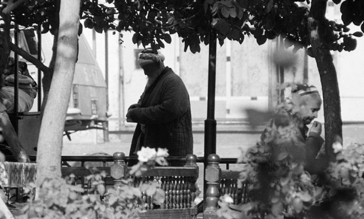 Что писали поэты советского Узбекистана о Баку, С.Вургуне, Физули