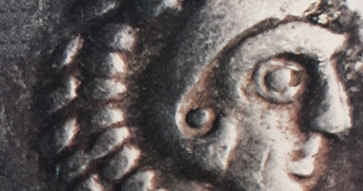 Золотые и серебряные монеты Кавказской Албании: III в. до н.э. - I в. н.э. (ФОТО)