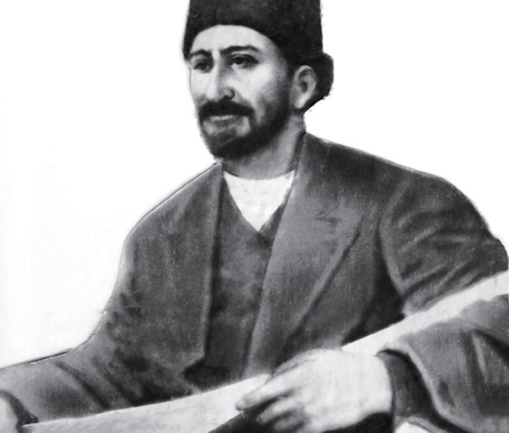 Ашуг Алескер: патриарх ашугской поэзии