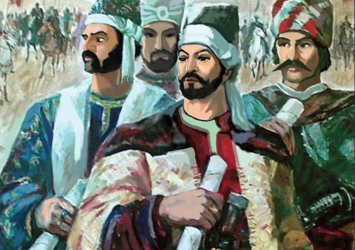 Губинское ханство Фатали хана: присоединение Дербента и нескончаемые войны