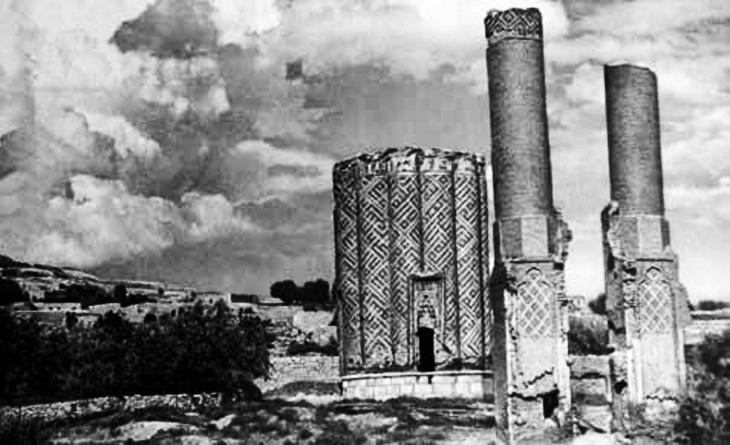 Азербайджанское село Карабаглар в исторических источниках