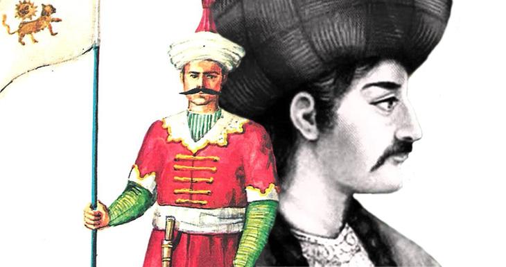 Шах Исмаил I и религия в трудах французского историка Ж.Обена