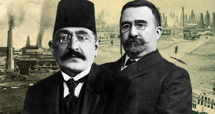 О попытках выселения азербайджанцев с нефтеносных земель Абшерона