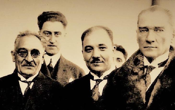 Письма Ахмедбека Агаева из Турции: О младотурках, театре, женщинах и армянах
