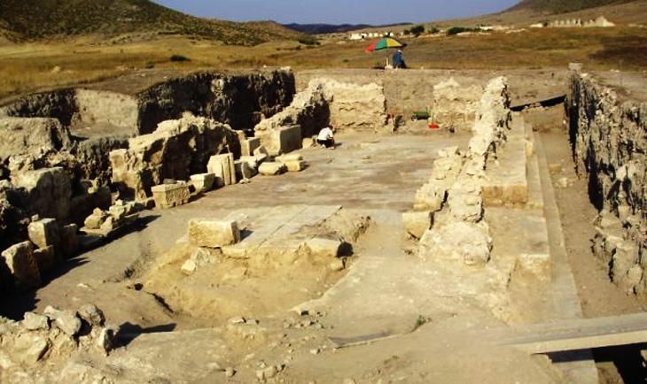 Неолит Южного Кавказа: появление раннеземледельческой культуры в Карабахе