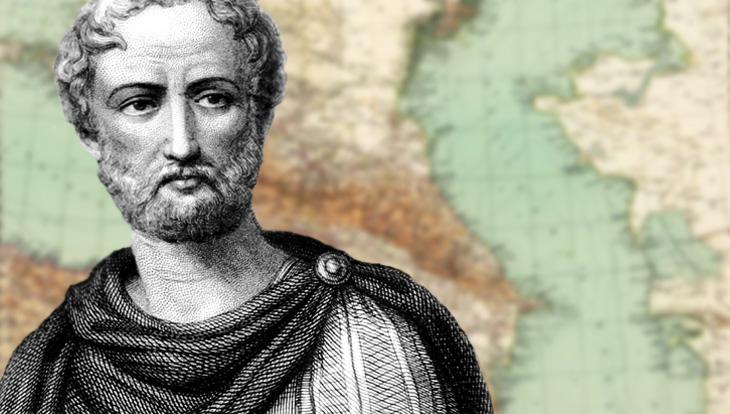 Азербайджан античных времен: уникальные сведения Гая Плиния Секунда