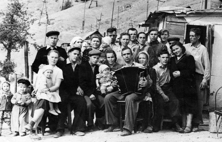 Как жители Гянджи защищали швабских немцев от России в 1915 г.