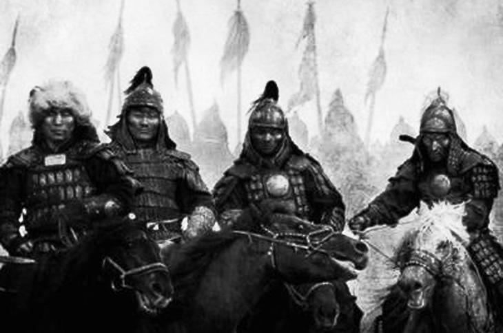 Об исторических связях Ширвана и Золотой Орды в XIII – XIV вв. (ФОТО)