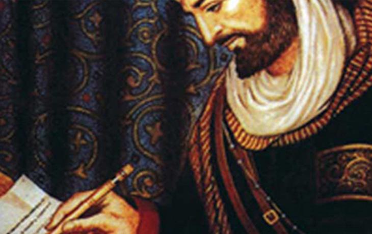 Сочинения средневекового азербайджанского ученого Хусамеддина Хойи по эпистолярному жанру