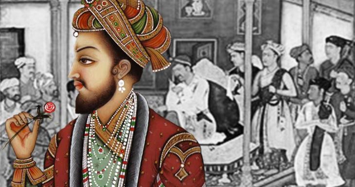 Из истории эмиграции азербайджанцев в Индию в XVI-XVII вв.