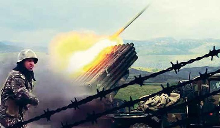 Военное сотрудничество Азербайджана и Украины в 1994—2014 гг.
