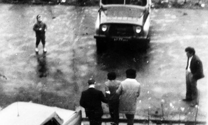 Диссидентство на Кавказе: критики СССР в Грузии и Азербайджане в 1970-х - нач. 1980-х
