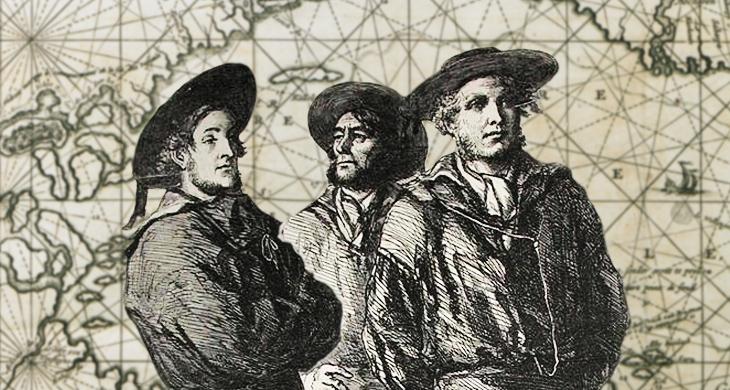 Города Азербайджана XVII в. в записках голландского моряка, проданного в рабство