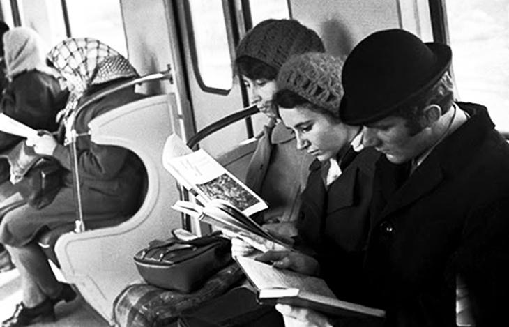 Историография: Кто изучал книгоиздание советского Азербайджана