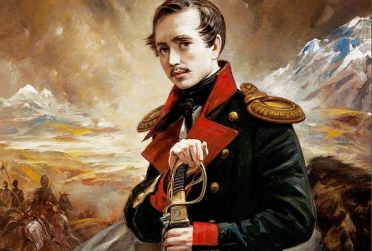 Азербайджан в жизни и творчестве М.Ю.Лермонтова (1814-1841)