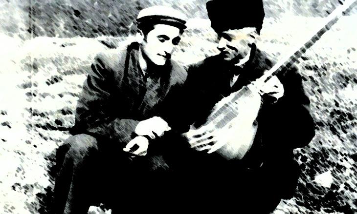 «Тырынги»: О древнем образце музыкального фольклора Азербайджана