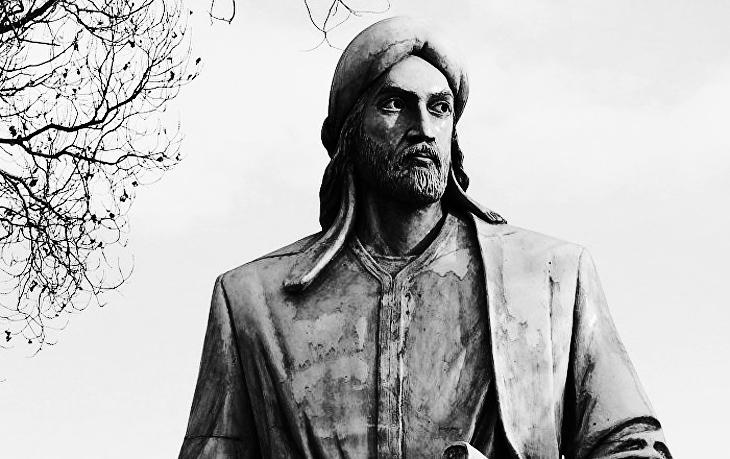 Образ пророка-просветителя в творчестве Хагани Ширвани