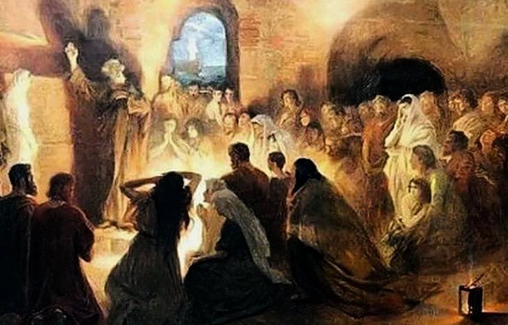 О христианстве в средневековом Азербайджане