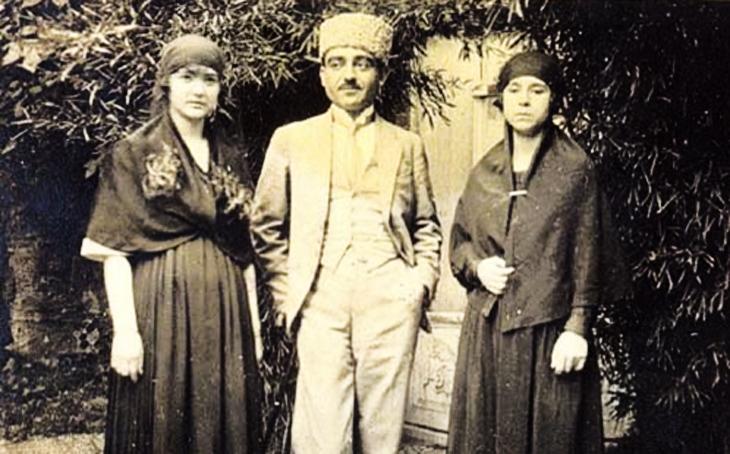 Ю.Чеменземинли и азербайджано-украинские отношения в начале ХХ в.