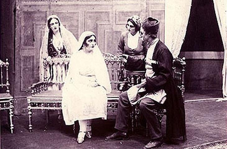 Что писала русскоязычная пресса о зарождении азербайджанского музыкального театра