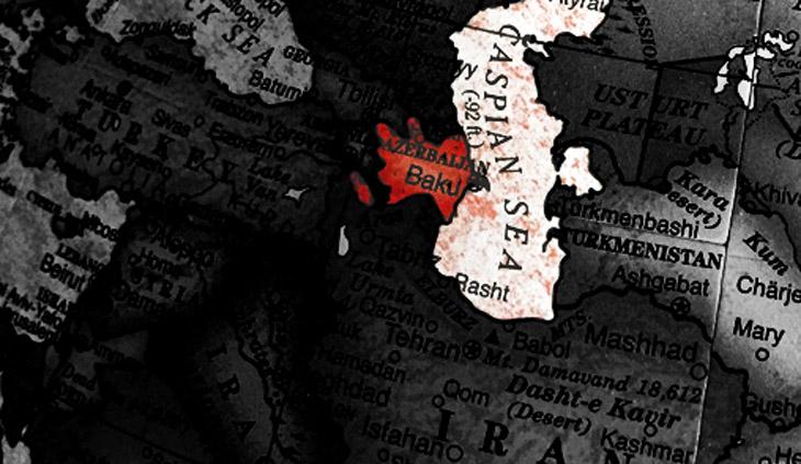 Азербайджан в геополитическом треугольнике 1990-х: «Россия-Иран-Турция»