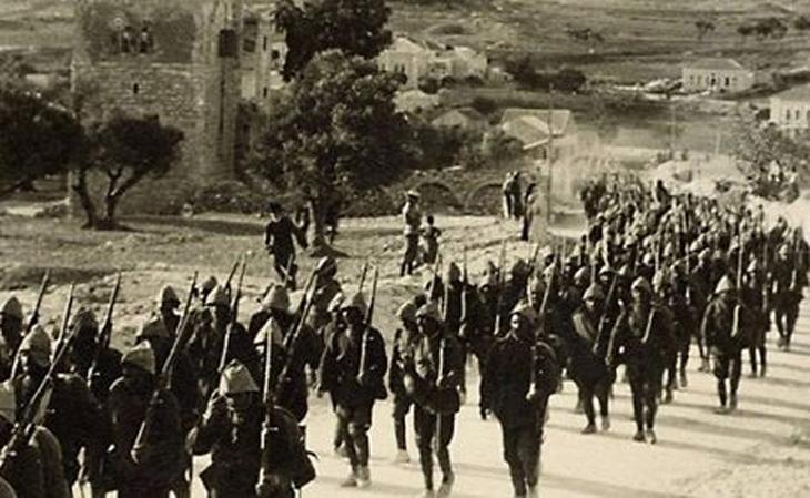 Политика Великобритании в конфликте между Арменией и Азербайджаном в 1918-1919 гг.
