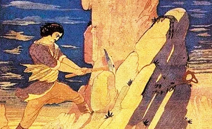 О влиянии русских историков на азербайджанскую фольклористику