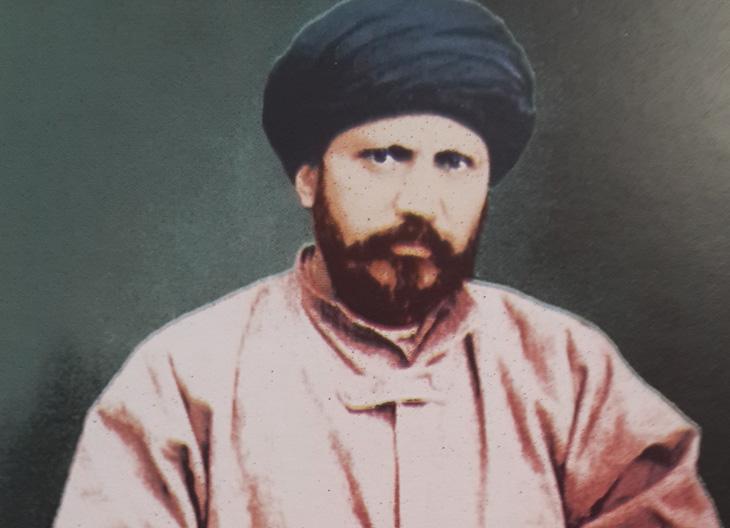 Влияние азербайджанского богослова Дж.Афгани на мусульман Российской Империи