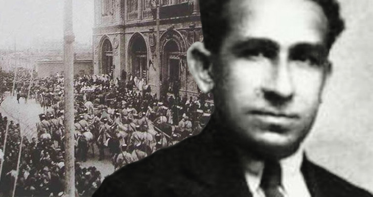 Роль М.Б.Мамедзаде в истории духовной, общественной мысли Азербайджана