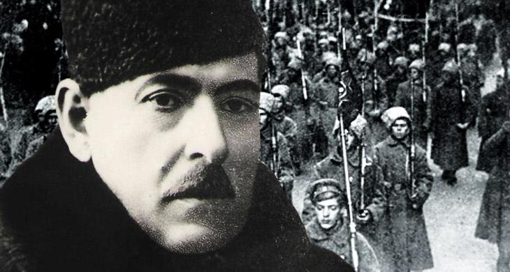 Как Н.Нариманов боролся с армянами в партийном руководстве АзССР