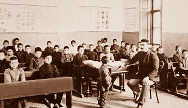 Из истории пятничных школ Азербайджана в начале ХХ в.