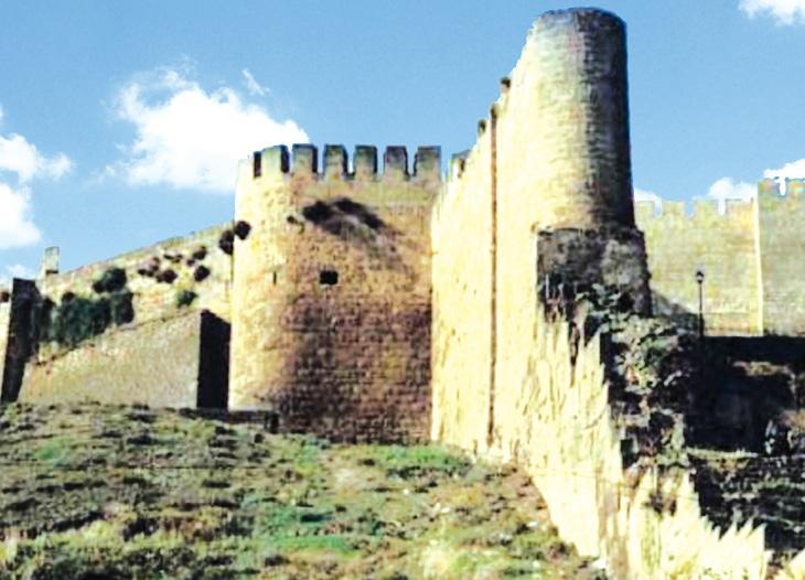 Политические отношения Дербента с ширваншахами в IX–XI вв.