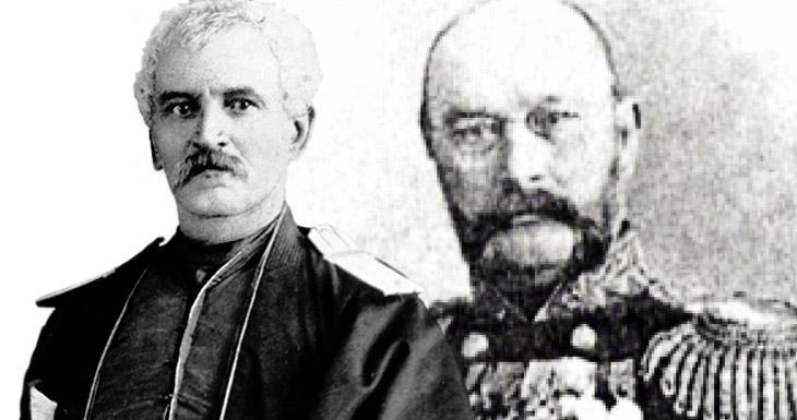 О литературных и культурных контактах Х.Уцмиева и М.Ф.Ахундова