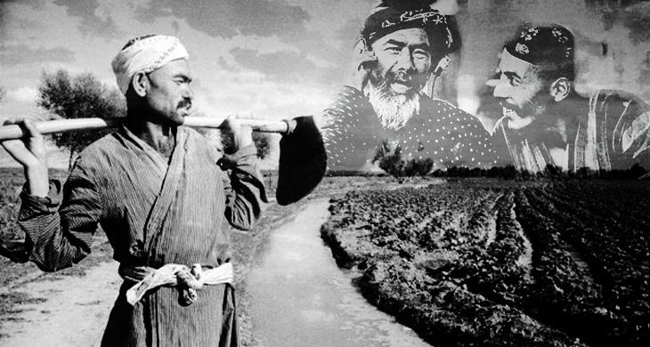 О связях азербайджанского и узбекского народов в XIX – нач. XX вв.