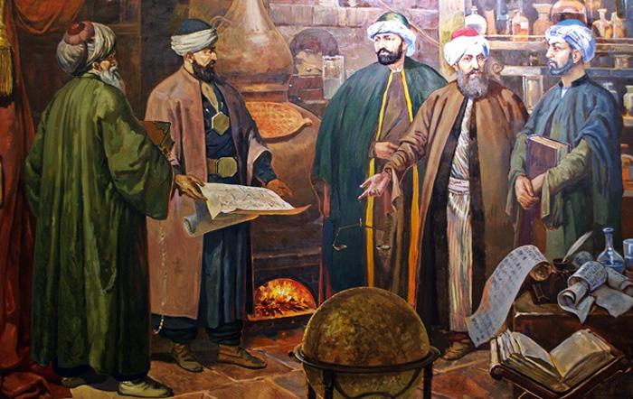 Отношение к Западу в азербайджанской филологической мысли (конец ХIХ - нач. ХХ вв.)