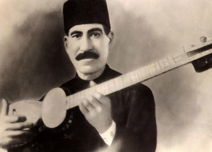 Тар XVIII века: По следам победы азербайджанских музыкантов в Иране