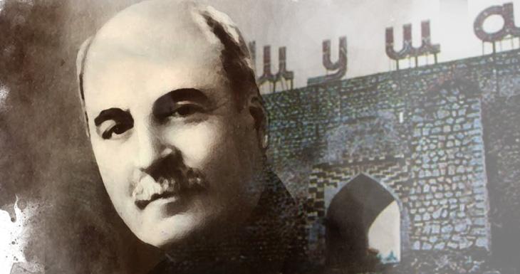 Творческие связи Дж.Мамедкулизаде и интеллигенции Карабаха