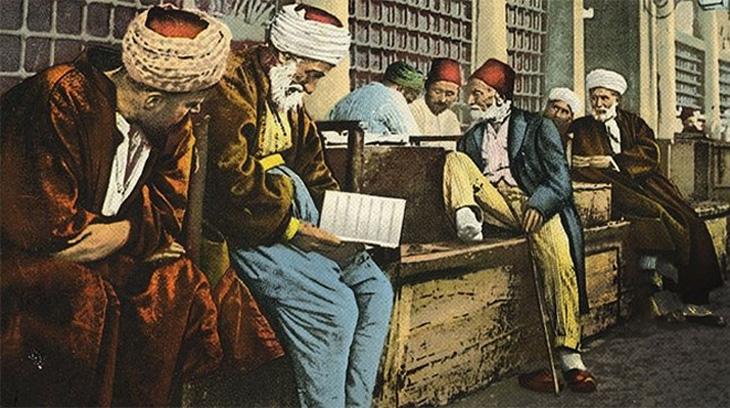 О становлении и развитии книгопечатания в Азербайджане