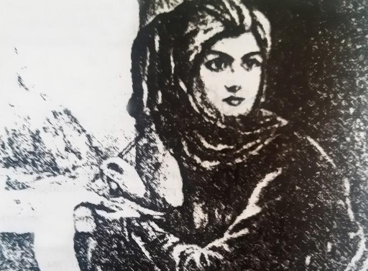 Воспетые образы ремесленников, поэтов, певцов в стихах Мехсети Гянджеви