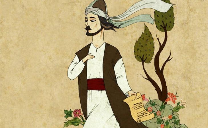 Любовь и красота женщины в произведениях Насими