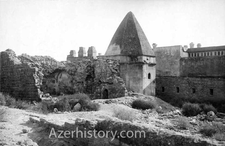 Абшерон, Баку и отдаленные края Азербайджана в конце 1920-х - нач. 1930-х гг. (ФОТО)