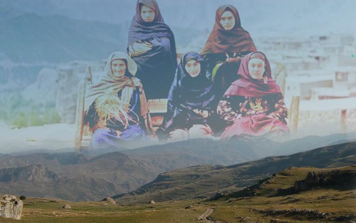 Будуги: Исторические факты о жизни в Азербайджане