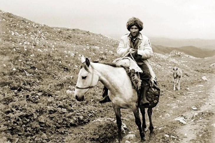 Грызы: Исторические факты о жизни в Азербайджане