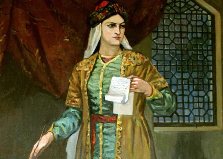 Афоризмы XII в.: Мехсети Гянджеви о неравных браках, религии, дружбе и настоящей любви