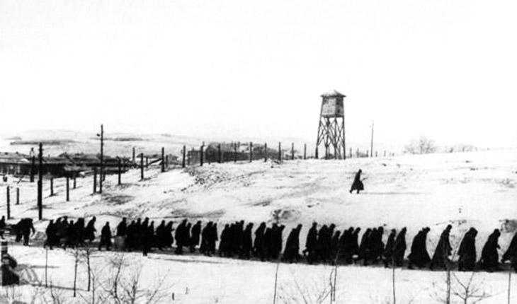 Депортация азербайджанцев в Казахстан (1930–1940 гг.)