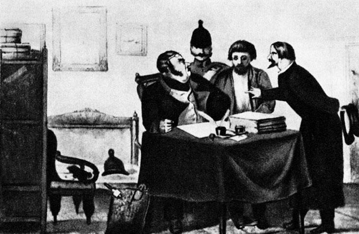 Как работала судебная система в Азербайджане во второй половине XIX в.